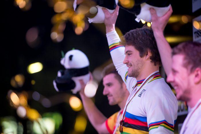 Thomas Pechhacker World Champion
